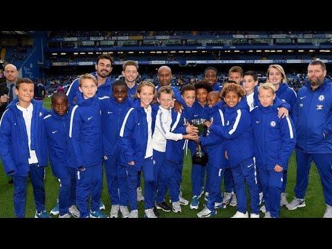 Feyenoord - Chelsea u12