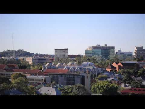 350 Trilogy Apartments, 340 Boundary Street - Spring Hill (4004) Queensland By Phillip Harrigan