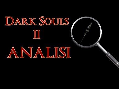 Dark Souls 2 [Analisi] - Armi ed equilibrio