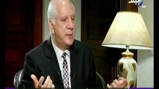 أول تعليق من مدير المخابرات الحربية الأسبق على «تيران وصنافير»