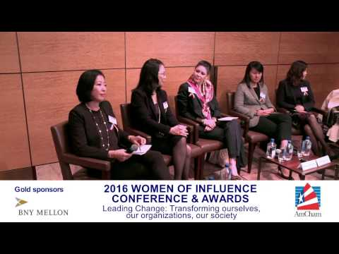 WOI Conference 2016 - Leading through complexity