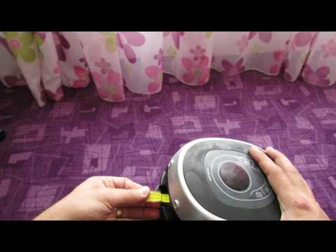 Unboxing Clean Air Optima CA-506 HEPA UV ionizer air purifier