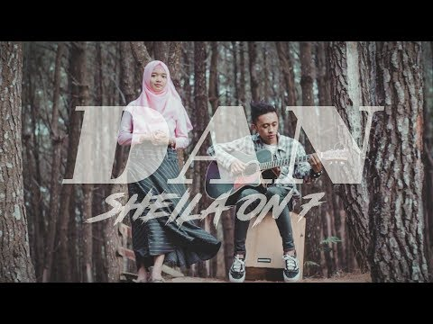 SHEILA ON 7 DAN - Cover Acoustic