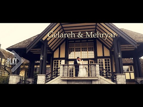 Happy Persian Wedding Video Vancouver, Gelareh & Mehryar