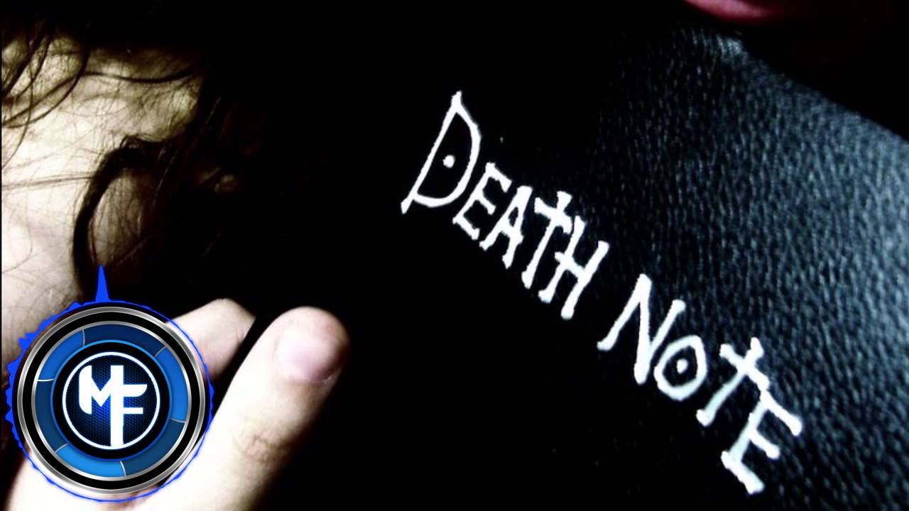 Download [Dubstep] INF1N1TE - Death Note