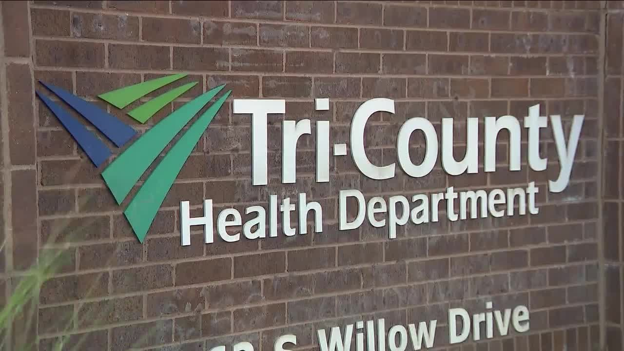 Douglas County commissioners move to leave Tri-County ...