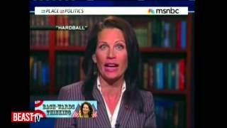The Most Controversial Michele Bachmann Quotes