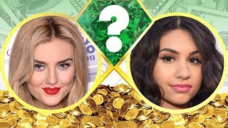 Baixar WHO'S RICHER? - Perrie Edwards or Alessia Cara? - Net Worth Revealed! (2017)