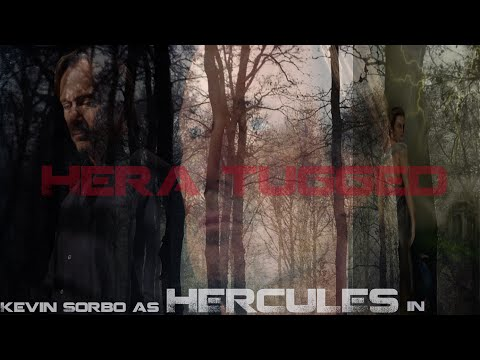 Kevin Sorbo as Hercules in Hera Tugged (2015) Trailer HOUSEFILMS