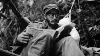 Silvio Rodriguez  -  Canción del Elegido ( Fidel Castro Ruz In in memoriam )