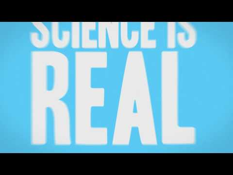 TMBG - Science is Real [Motion Typography]