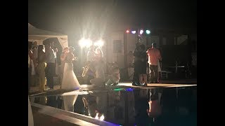 Mexican-Bulgarian Wedding :) C&D