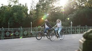 Explore Vienna by bike -  Hilton Vienna Park