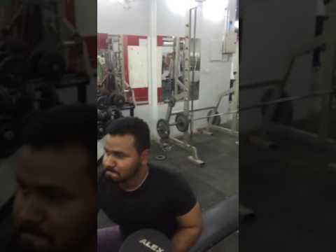 Tamil gym workouts