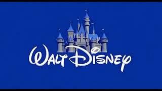 Walt Disney Pictures (1998-2008)