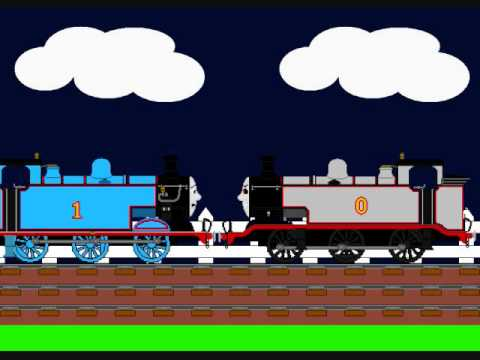 Download The Untold Story Of Timothy - Thomas Meets Timothy, Animated