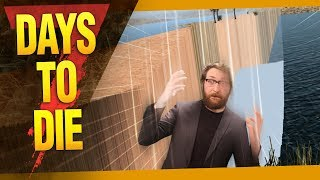 WORLD HOLE | New 7 Days To Die
