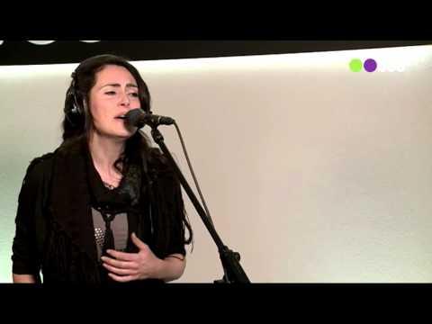 "Within Temptation - ""And We Run"" (feat. Xzibit) Live on Radio538"