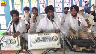 AKHARA (Jagraon) | ਅਖਾੜਾ (ਜਗਰਾਓਂ) || JOD MELA - 2016 || Full HD | Part 2nd