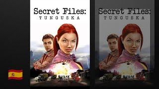 Gameplay - Secret Files: Tunguska (Español) Capitulo#01