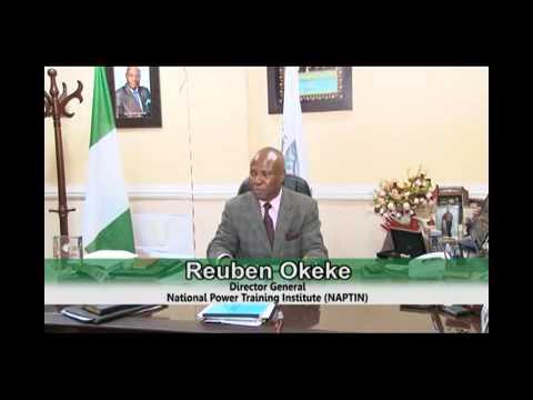 Report On National Power Training Institute Of Nigeria