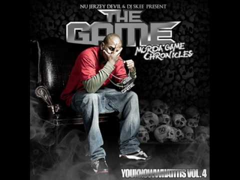 The Game - The Pledge