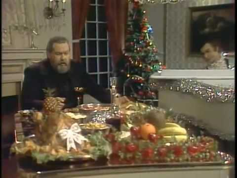 SCTV Liberace's Christmas Special