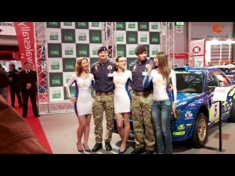 Competition Car Insurance and Motorsport Insurance Services by MORIS Marvels