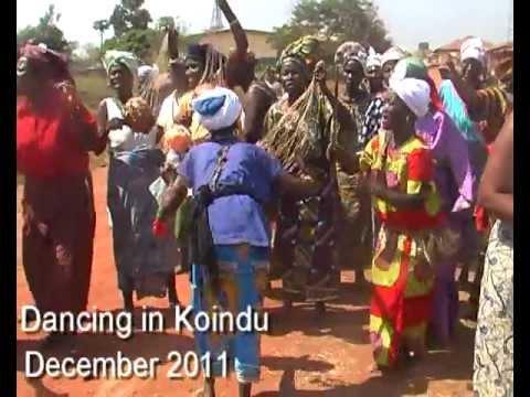 Dancing in Koindu 2012.avi