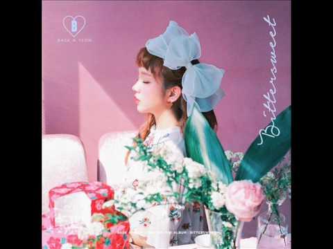 Baek A Yeon (백아연) - 질투가 나 (Jealousy) (Feat. 박지민 (Jimin Park)) [MP3 Audio] [Bittersweet]