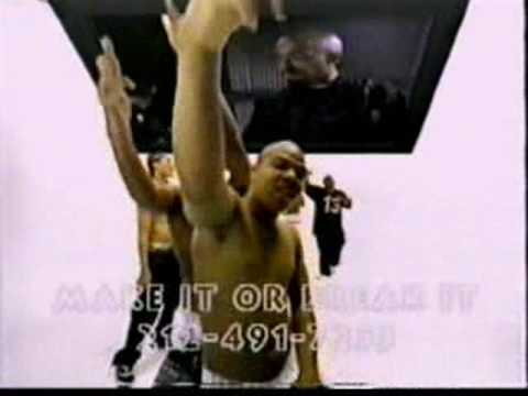 Tupac -No Vaseline Diss JAY Z AND MOB DEEP