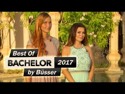 Best Of Bachelor 2017 - Sendung 9: Life is a bitch (Finale)