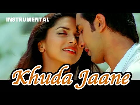 Khuda Jane - instrumental