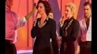 Watch Bananarama Last Thing On My Mind video