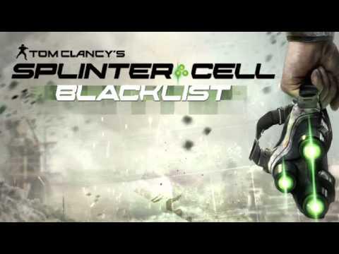 Tom Clancy's Splinter Cell Blacklist MOD Survival MOD 1.0