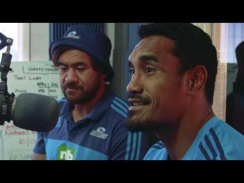 Blues Visit Samoa | Episode 8