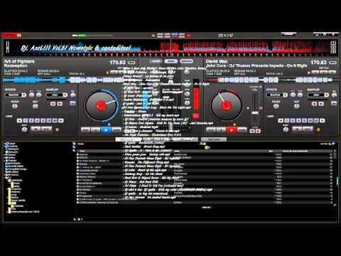 DJ Pablo Saez Agresiva