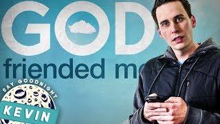 God Friended Me TRAILER!