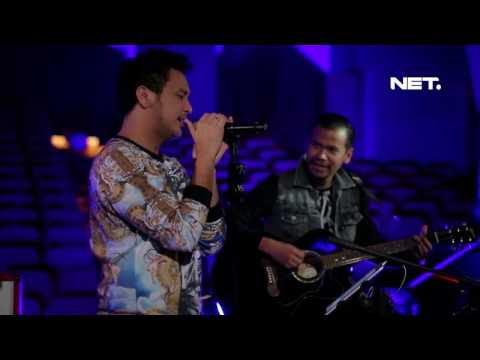 Nidji - Nelangsa (Live at Music Everywhere) **