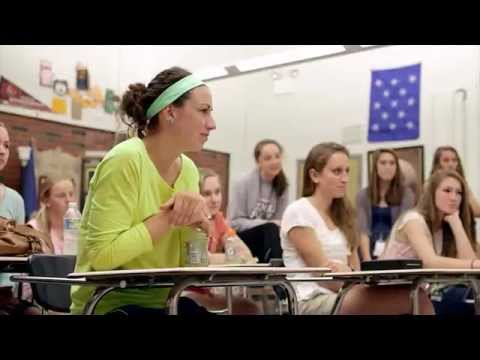 Morgan Andrews | 2012-2013 Gatorade National Girls Soccer Player of the Year