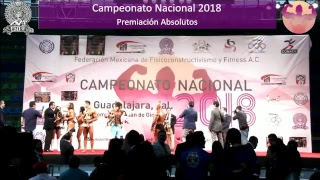 Campeonato Nacional Selectivo 2018 - Domingo