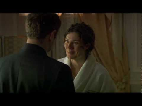 Anna Chancellor in Christmas at the Riviera 5