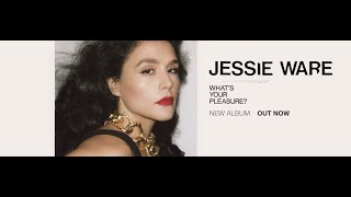 Jessie Ware: 'WHAT'S YOUR PLEASURE?'  album OUT NOW!!!