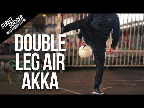 Learn Amazing Football Soccer skills and Tricks Freestyles ...