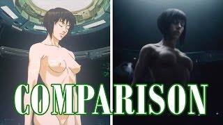 Repeat youtube video GHOST IN THE SHELL