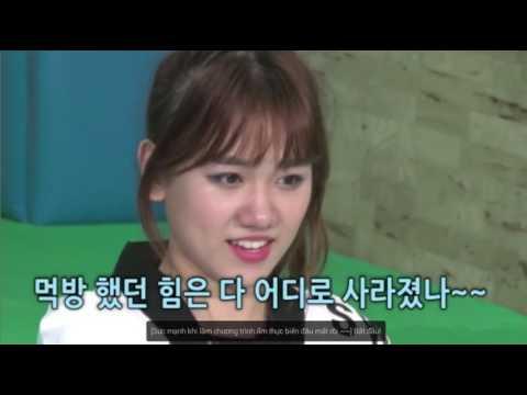Hari Won   Special Time With Hariwon Ep.3-Taekwondo~