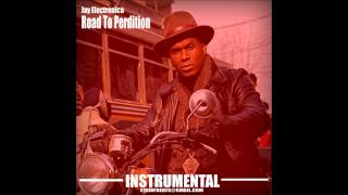 Jay Electronica - Road To Perdition INSTRUMENTAL