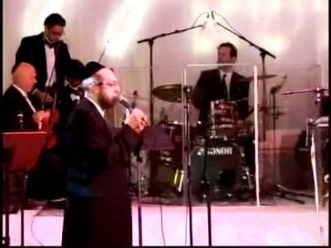 Ari Noe - Zyshe Bar Mitzvah - Aharele Samet