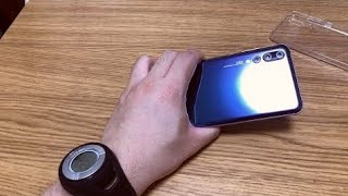 (Live)近況更新 - Huawei P20 Pro 使用感想 / Heartisans 血壓錶入手