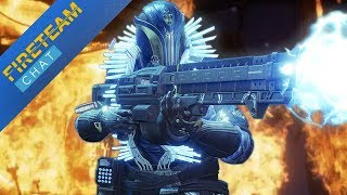 Datto on How Destiny 3 Could Turn Things Around - Fireteam Chat Clip